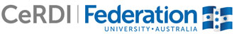 The Centre for eResearch and Digital Innovation, Federation University of Australia